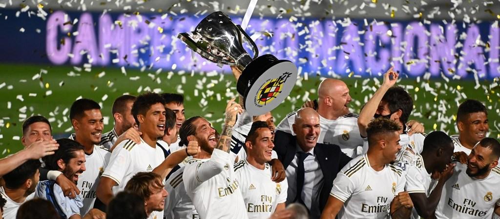Esélye sincs a Real Madridnak a világ legértékesebb klubja versenyben