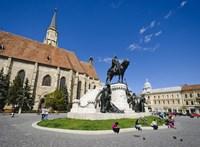 EP-választás: erdélyi magyar koalíciót javasol az EMNP