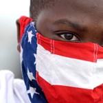 """Felkészületlenül érte Amerikát egy újabb """"feketelázadás""""  - Nagyítás-fotógaléria"""