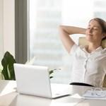 Találjuk meg a kikapcsoló gombot! - 5 tipp a stresszkezelésre