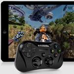 Vezeték nélküli játékkontroller iPhone-hoz, iPadhez