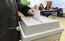 A szavazás előtt elhunyt a polgármesterjelölt, de nem lépett vissza kihívója - hét helyen lesz időközi választás