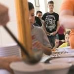 Összesen 130-an lettek rosszul ételtől lábatlani bölcsődékben, óvodákban, és egy iskolában