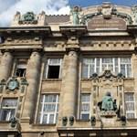 Csődhelyzetben van a Zeneakadémia: kevesebb tanszék, kevesebb diák lesz