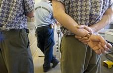 Álnéven jelentkezett be egy szállóba a szökött rab
