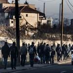 """ENSZ: a nyugati országok """"tárják szélesebbre az ajtóikat"""" a menekültek előtt"""