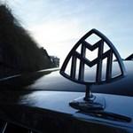 Feltámasztja a Maybachot a Mercedes?