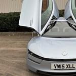 1 literes fogyasztású autóra vágyik? Most lecsaphat egyre