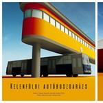Csodálatos plakátok készültek a kelenföldi buszgarázs nyílt napjához