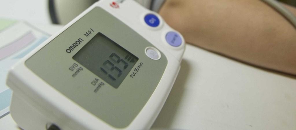 milyen nyomásnak számít a magas vérnyomás jele magas vérnyomás szén-dioxid kezelés