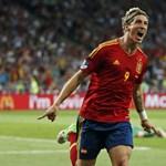 Torresé lett az Aranycipő, Iniesta a legjobbb játékos