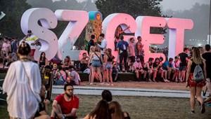 Itt van az első infó a Sziget fesztiválról