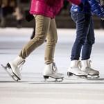Programajánló a szünetre: ezeken a jégpályákon korcsolyázhattok teljesen ingyen