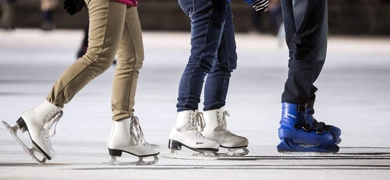 Ma nyit a városligeti jégpálya, ennyibe kerülnek a jegyek