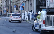 Három férfi letartóztatását indítványozza az ügyészség a Deák téri késelés ügyében