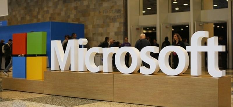 Belebetegedtek a gyermekpornóba, beperelték a Microsoftot