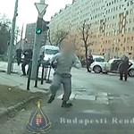 Édesanyja szerint meg akart halni a Budapesten megszökött rab
