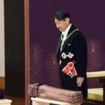 Hétköznapi életre vágyik az új japán császár, de már soha nem lesz szabad