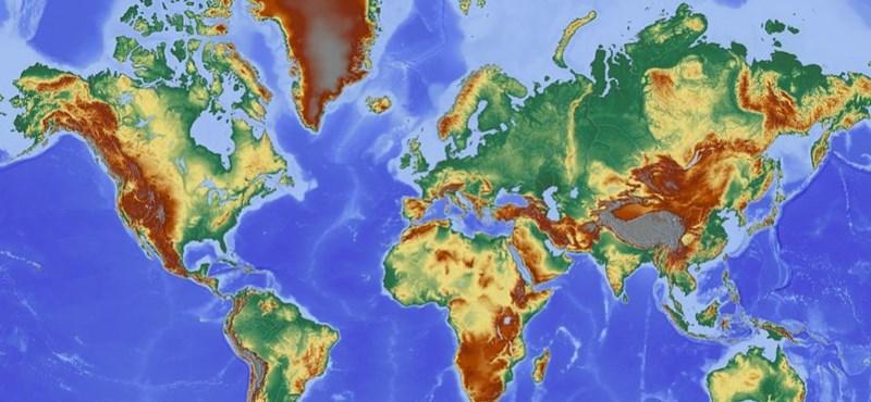 Kétperces földrajzi kvíz csak profiknak: mit tudtok ezekről az államokról?