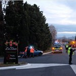 Iskolabusz ütközött vonattal Franciaországban, négy diák életét vesztette