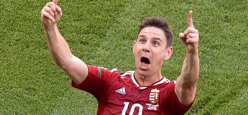 Szavazzon Gera góljára! Már bekerült a Top 10-be az UEFA-nál