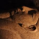 Egyszerre 34 múmiára bukkantak Egyiptomban, legalább 1600 évesek