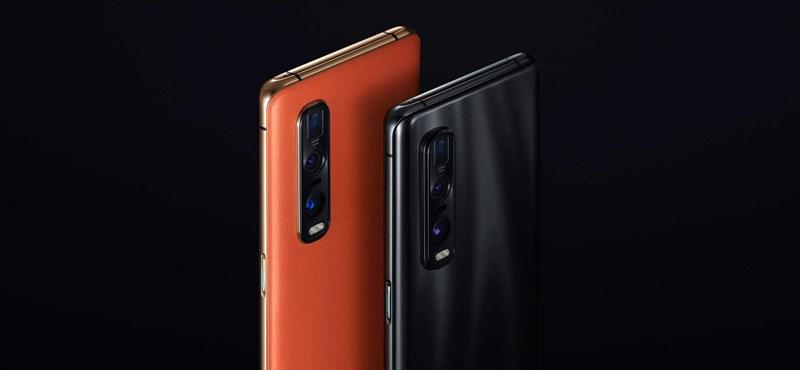 Új telefon került a csúcsra, ez most a legerősebb androidos mobil