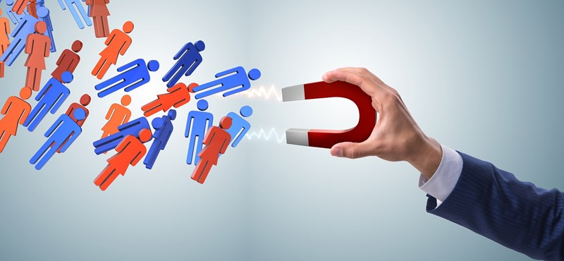 Munkaerőválság: 10 tipp, hogyan szerezzük és tartsuk meg a jó munkaerőt