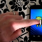 Meglepetés Nyan Cat az Ice Cream Sandwich-ben, androidos változatban [videó]