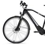 Aktív hibrid biciklit villantott a BMW, 1 millió forintot kér érte