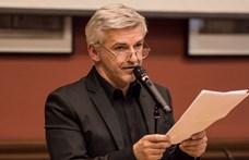 Alföldi Róbert: A független színházaknak annyi
