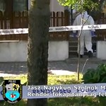 Egy kamasz lány talált rá a Zagyvarékason megölt nyugdíjasra, egy 29 éves férfi a gyanúsított
