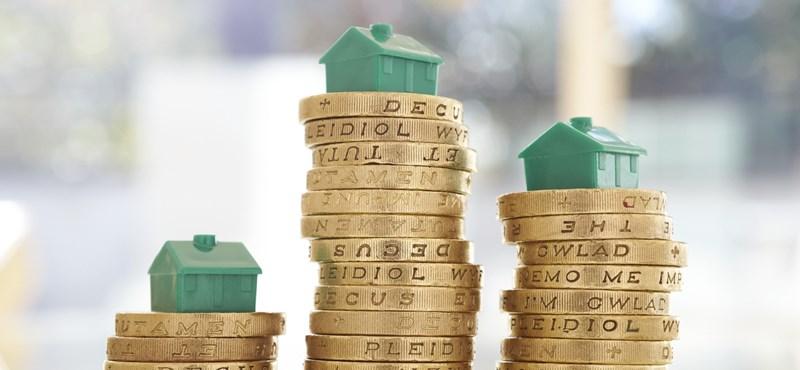 Így jöhet össze a pénz a gyerek lakására