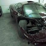 Mr. Bean Skodára cserélte McLarenjét