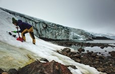 Sokkal jobban átalakították az emberek az Antarktiszt, mint ahogy eddig hittük
