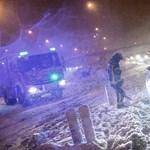 Már négy halottja van a spanyolországi ítéletidőnek