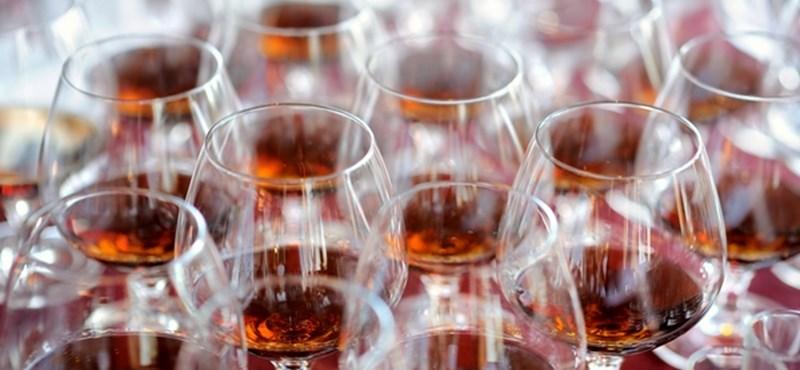 A legfinomabb brandy koktélok - különleges receptek