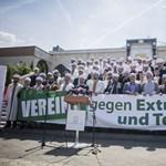 Szakértő: több okra vezethető vissza a muszlimok elleni osztrák fellépés