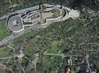A gellérthegyi Citadella megújítása is kiemelt beruházás lesz