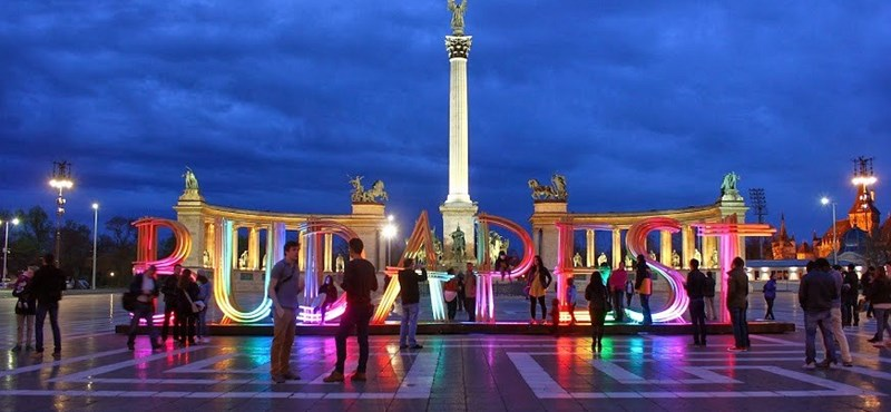 2014 legjobb úticéljai között ajánlja Budapestet a Tripadvisor