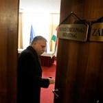 Miről tárgyalt Gyurcsány NBH-főnöke Portik Tamással?