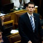 Megvan az első végleges parlamenti kitiltás