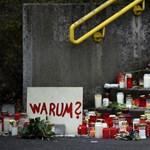 A németek szerint is szándékosan pusztította el a repülőt a másodpilóta