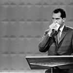 """""""Minden éjjel látni akarlak"""" - Richard Nixon másik arca"""