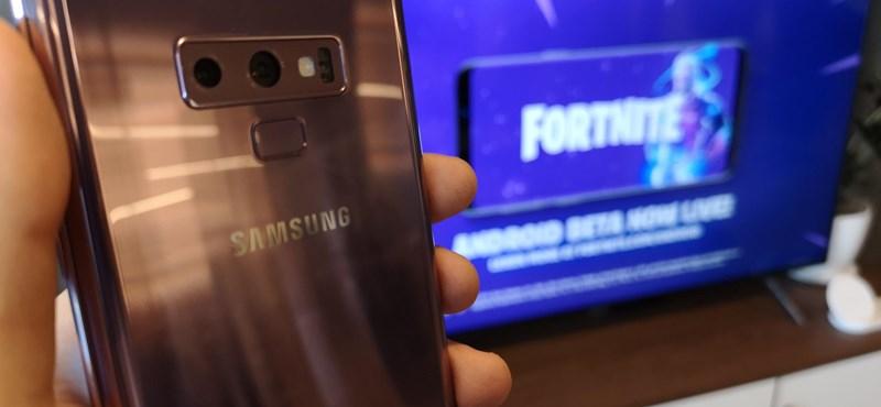 Samsung telefonja van? Talán már ma telepítheti rá az utóbbi idők legjobb játékát