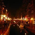 Magyar stricik rongálják a holland prostinegyedek jóhírét