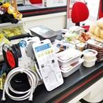 5000 tonna élelmiszert mentett meg eddig az Élelmiszerbank