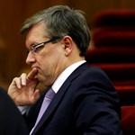 Csökkennek a keresetek és visszaesik a magyar gazdaság