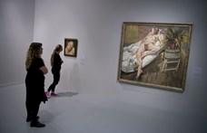 Itthon még nem láthattuk ezeket – világsztárok képeivel kényeztet a Nemzeti Galéria