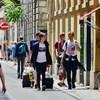 Az Airbnb fogja beszedni a turisztikai adót Pozsonyban - Budapesten is ezt tervezik